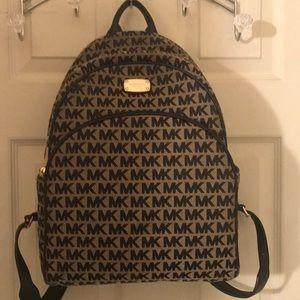 Michael Kors Large Backpack Bag